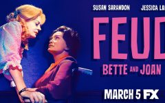 "Miniseries rekindles decades old fight with ""Feud"""