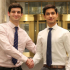 Gazzani makes history: Suffolk elects first international student as SGA president