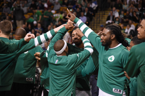 Celtics deliver with a win in season-opener