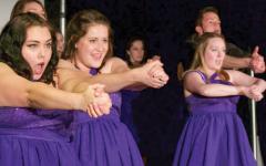 Cabaret: Spotlight shines on Rampage show Choir's Cabaret