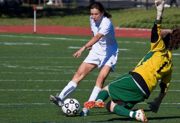 Lady Rams fall in second-round playoff bout