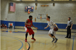 Men's basketball off to solid start in 2010