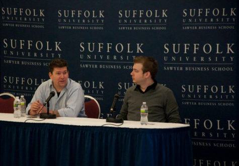 Suffolk moves in the loop with social-mediacs
