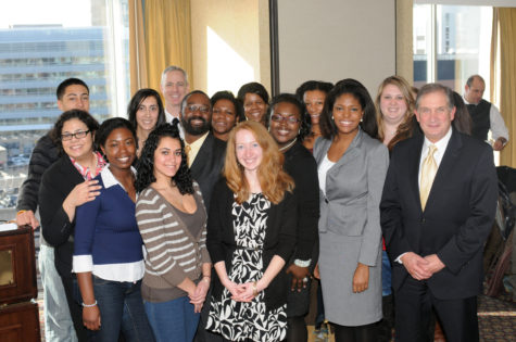 Diversity Services provides resources and programs