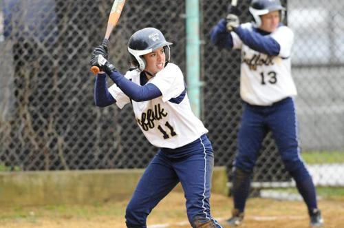 Softball team welcoming fresh start to season