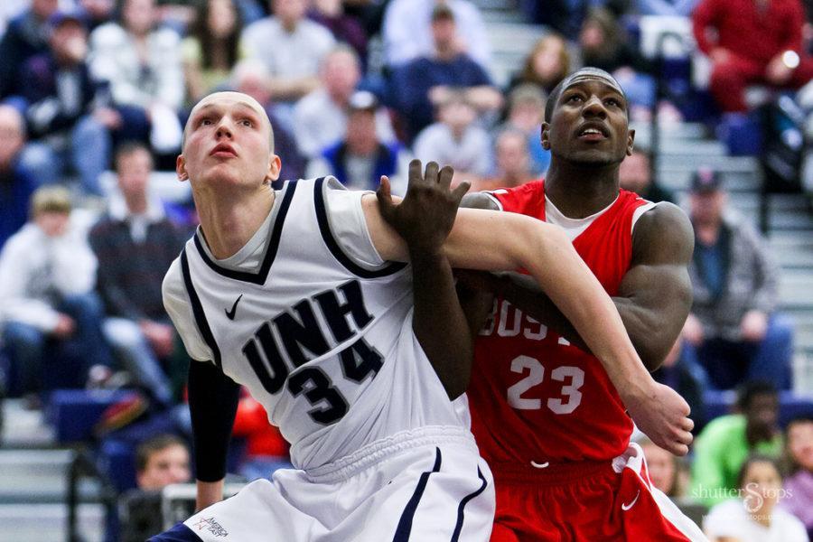 Boston+University+draws+Kansas+in+opening+round