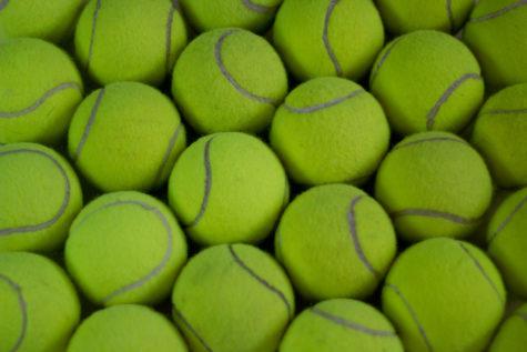 Men's tennis kick off 2011 season