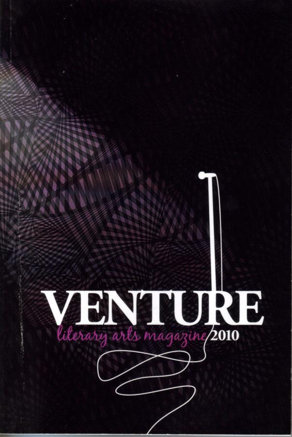 Venture showcases university-wide work