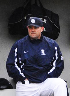Rams baseball skipper earns 400th victory