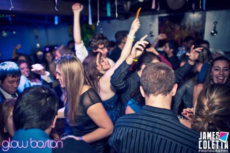 GLOW Boston caters to college students