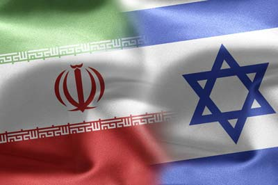 Tension between Iran and Israel reaching a boiling point