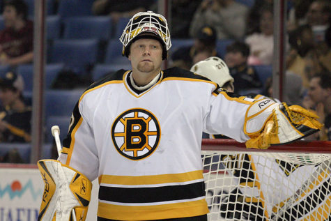 Thumbs down: Tim Thomas wrong to skip White House visit