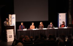 Film forum raises trafficking awareness