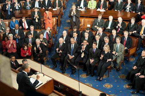 State of the Union: is it relevant?
