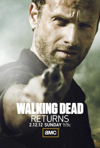 'Walking Dead' returns [SPOILER ALERT!]