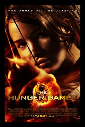 The Odds are in Hunger Games' Favor