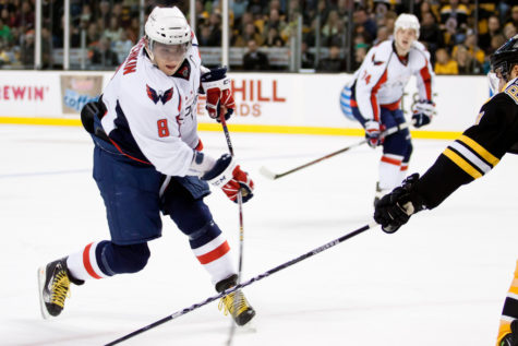NHL playoff preview and predictions: round one