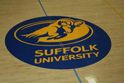 Suffolk University looking into new athletic facilities