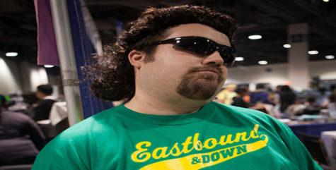 After three seasons, bye bye Kenny Powers