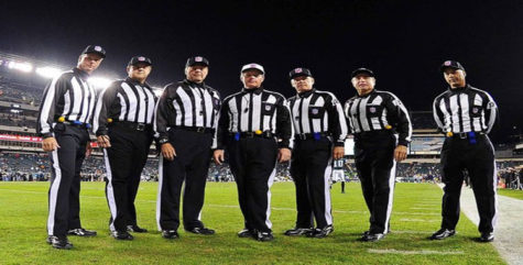 """""""Bedlam and Chaos"""": NFL Officiating Becoming Serious Issue in Week Three"""