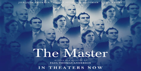 """The Master"" captures twisted imagination"
