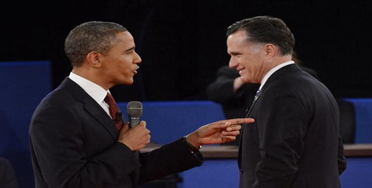 Suffolk Reacts to the Second Presidential Debate