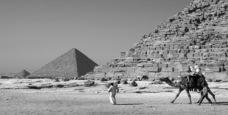 From All Corners: International Opinion - Obama and Egypt: Moving into the Future