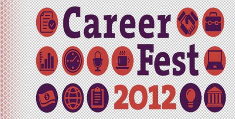Career Week is Now Career Fest: Still Ten Days of Enrichment