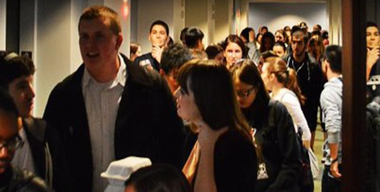 Majors and Minors Expo Lights the Path to Career Choices for Students