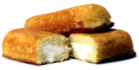 Hostess demise long overdue: terrible food