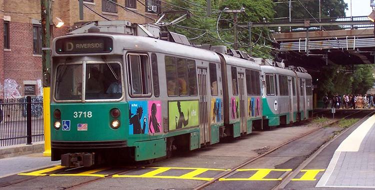 Proposed MBTA Changes, May Cost One Billion