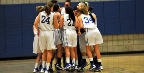 Lady Rams Basketball Advance to ECAC Tournament, Will Face Endicott