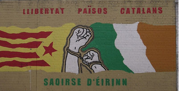 Secession movements in Europe: in or out?