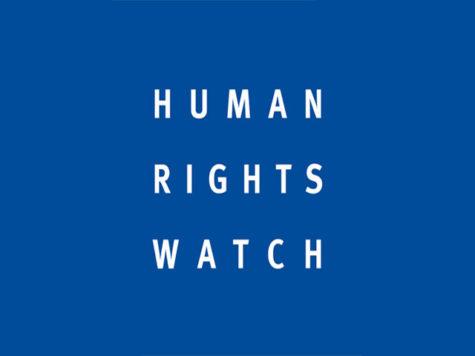 Suffolk's newest club: Human Rights Watch