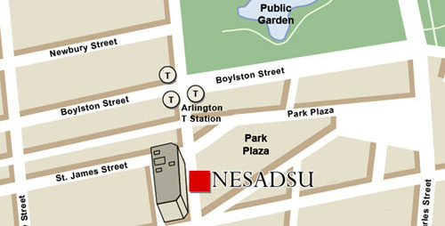 NESAD's move off Arlington in works, renovations at Sawyer continue