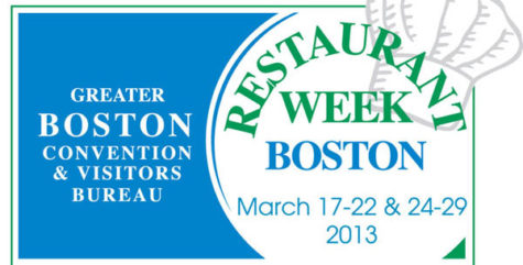 Restaurant Week gives Boston students expensive taste