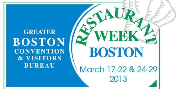 Restaurant Week gives Boston students expensive taste