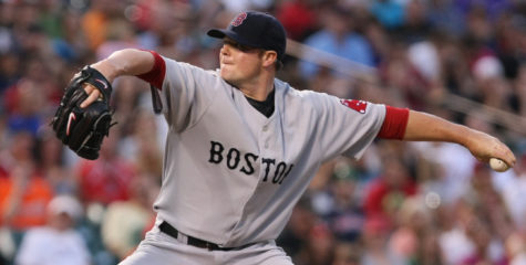Red Sox Hope to Keep Building on Hot Start, Strong Pitching
