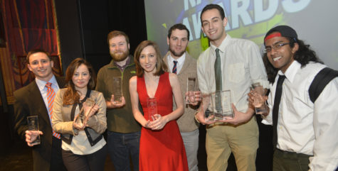 6th annual Rammy Awards showcases local student talent