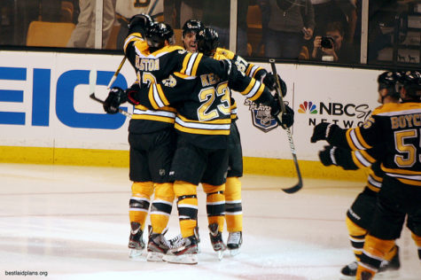 Historic comeback sends bruins in East Conference Final