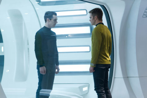 Star Trek reaches new heights with sequel film