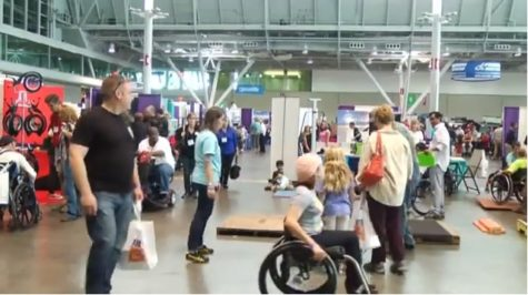 Boston welcomes first Abilities Expo in New England at BCEC