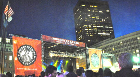 Boston Calling invites music-lovers to festival hosted at City Hall Plaza
