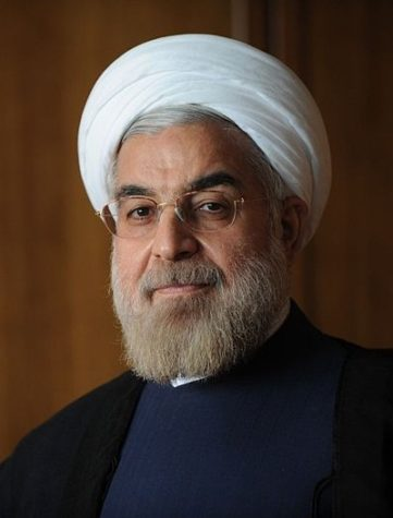 Opinion: On newly elected Iranian President Hassan Rouhani (Pt. 1)