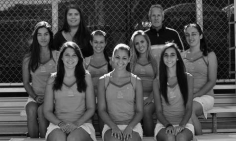 Women's tennis looks to improve on 2013 season