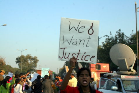 Opinion: Verdict in on gang rape in India