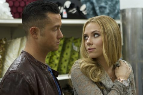 Audiences' anticipate Joesph Gordon-Levitt's Don Jon
