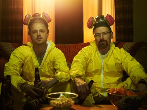 Breaking Bad goes out with a bang, cooks emotions from audience