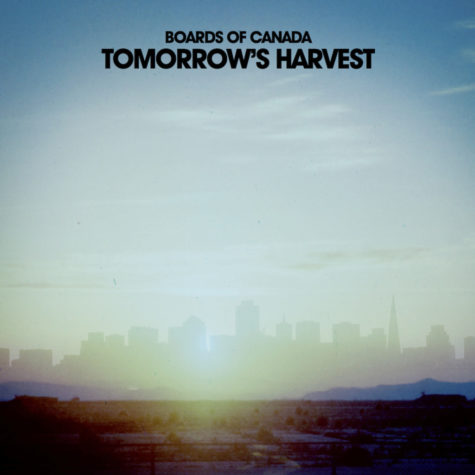 Boards of Canada release new album Tomorrow's Harvest in time for fall