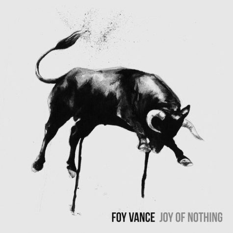Foy Vance delivers breathtaking performance at Cafe 939
